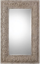 Asstd National Brand Vazzano Rectangle Wall Mirror