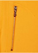 Roland Mouret Cadwaller stretch-crepe jacket