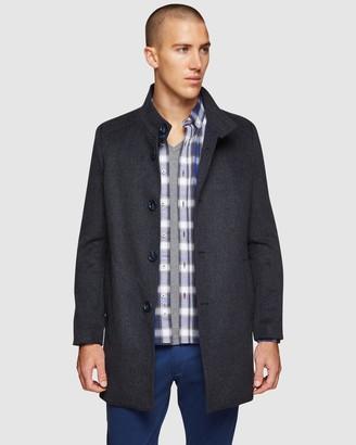 Oxford Dunbar Coat