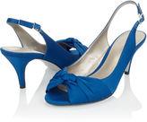 Jacques Vert Knot Slingback Shoe