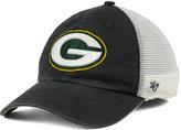 '47 Green Bay Packers Blue Hill Closer Cap