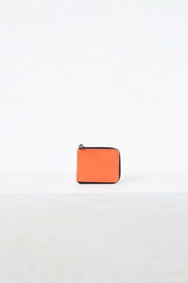 French Connection Zip Around Wallet