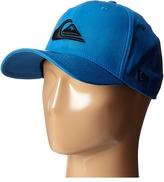 Quiksilver Mountain & Wave Colors Hat