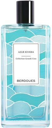 Berdoues Azur Riviera Eau De Parfum 100ml