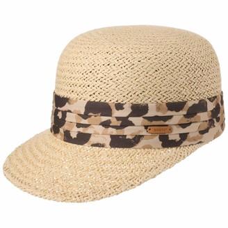 Barts Salenta Leo Straw Cap Beach Summer (One Size - Nature)