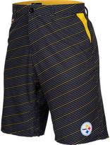 Forever Men's Pittsburgh Steelers NFL Boardshorts