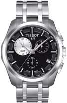 Tissot Couturier Chronograph Bracelet, 41Mm