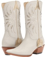 Lucchese Golden Arrow Cowboy Boots
