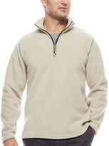 ST. JOHN'S BAY St. John's Bay Fleece Jacket