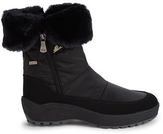 Pajar Vianna Faux Fur-Lined Boots