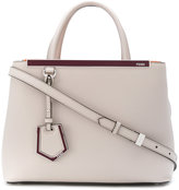 Fendi small 2Jours tote bag - women - Calf Leather - One Size