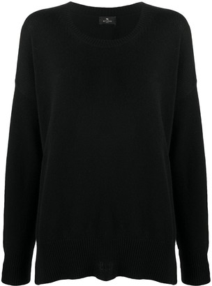 Etro Side-Slit Jumper