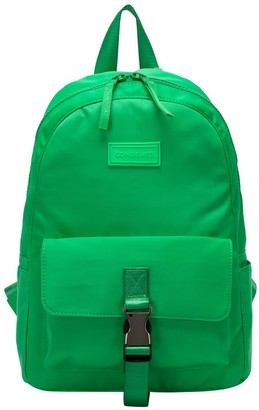 Consigned Finlay Clip Xs Backpack Green