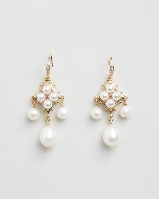 Nikki Witt Tilda Earrings