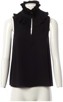 Co Black Top for Women