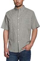 Eddie Bauer Men's Button Down Long Sleeve Casual Shirt