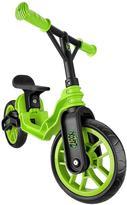 XOOTZ Folding Balance Bike - Green