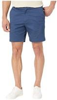 Southern Tide 7 Channel Marker Shorts (Dark Denim) Men's Shorts