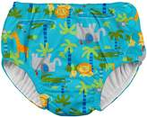 I Play I-Play Baby Snap Reusable Absorbent Swim Diaper