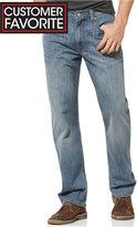 Levi's 505 Regular-Fit Jeans, Medium Chipped