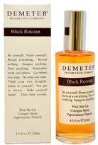 Demeter by Black Russian Cologne Spray 4 oz (Women)