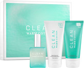 CLEAN Deluxe Warm Cotton Gift Set