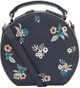 Accessorize Hepburn Embroidered Cross Body Bag