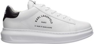 Karl Lagerfeld Paris Kapri Maison Sneakers