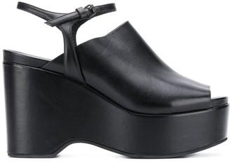 A.F.Vandevorst Platform Sandals
