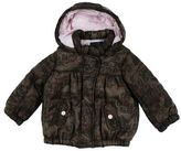 Fendi Synthetic Down Jacket