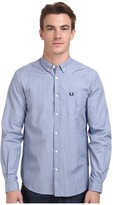 Fred Perry End On End Shirt