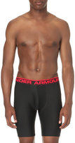 Under Armour Original Branded Stretch-jersey Boxer Briefs