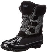 Khombu Women's Jilly Cold Weather Boot