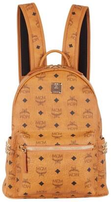 MCM Small Stark Backpack