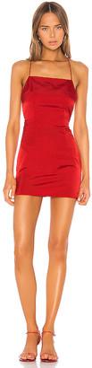 superdown Autumn Slip Mini Dress