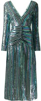 Rixo Emmy sequinned dress