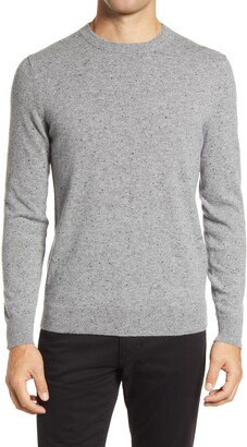 Theory Donegal Crew Cashmere Sweater