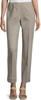 Lafayette 148 New York Bleecker Straight-Leg Pants