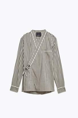 3.1 Phillip Lim Men's Hudson Valley Airbnb Pajama Set