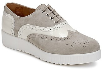 Muratti BLANCOL women's Casual Shoes in Grey