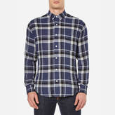 Ami Men's Summer Fit Shirt Navy