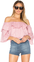 Lovers + Friends x REVOLVE Andrea Top