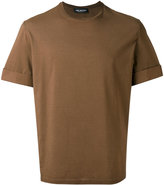 Neil Barrett classic T-shirt - men - Cotton - L