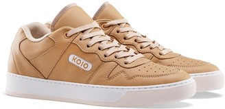 KOIO Metro Leather Sneaker