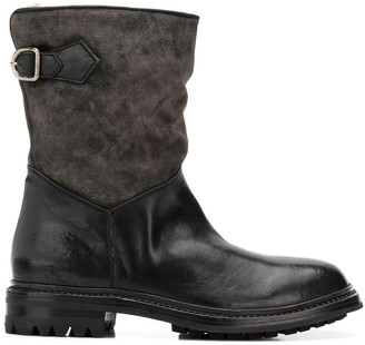 Officine Creative Alix boots