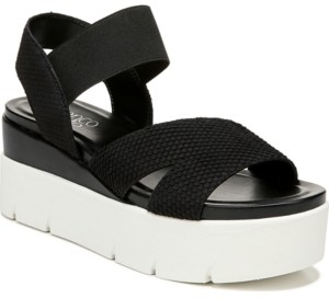 Franco Sarto Virginia Sport Sandals Women's Shoes