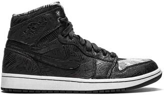 Jordan Air 1 Retro High BHM sneakers