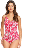 Fantasie Lanai Underwired V-neck Adjustable Swimsuit