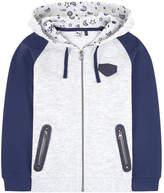 3 Pommes Full zip hoodie