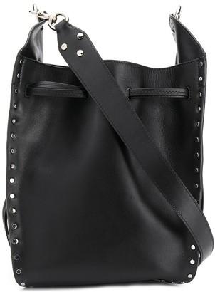 Isabel Marant Radja large studded bucket bag